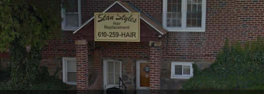 Hair Replacement Philadelphia PA